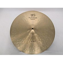 Zildjian 16in K Constantinople Crash Cymbal