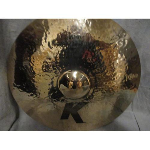 Zildjian 16in K Custom Fast Crash Cymbal