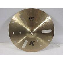 Zildjian 16in K EFX Crash Cymbal
