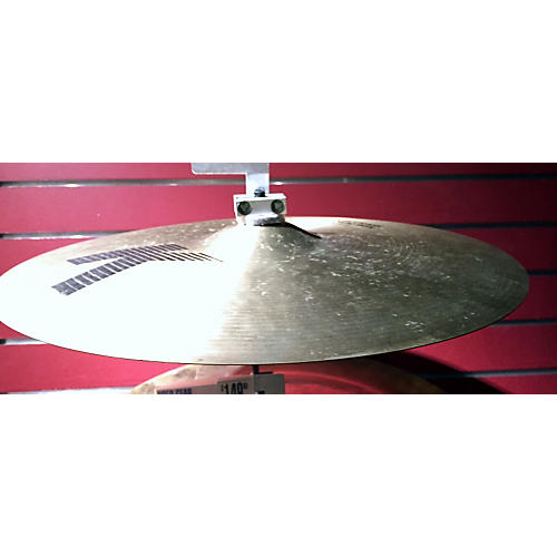 Zildjian 16in K Medium Dark Thin Crash Cymbal