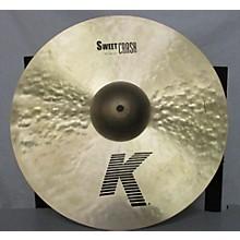 Zildjian 16in K Sweet Crash Cymbal