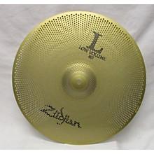Zildjian 16in L80 Low Volume Cymbal
