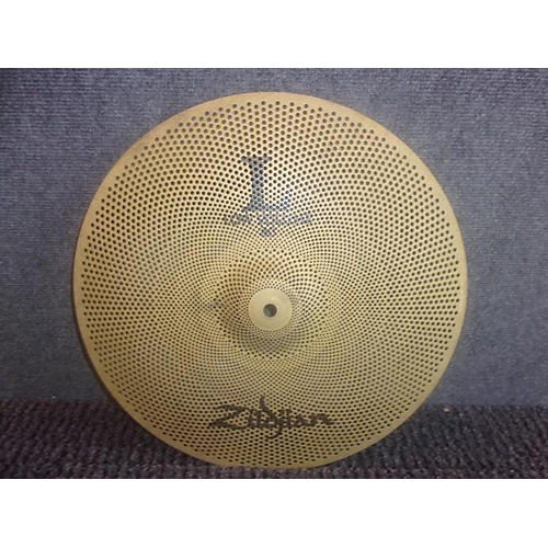 Zildjian 16in Low Volume 80 Cymbal