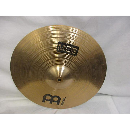 Meinl 16in MCS SERIES CRASH Cymbal