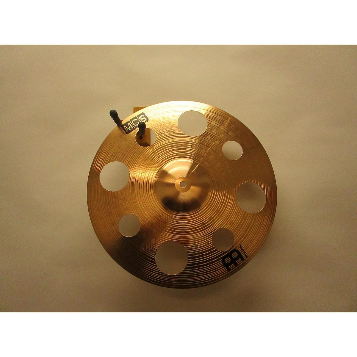 Meinl 16in MCS Trash Crash Cymbal