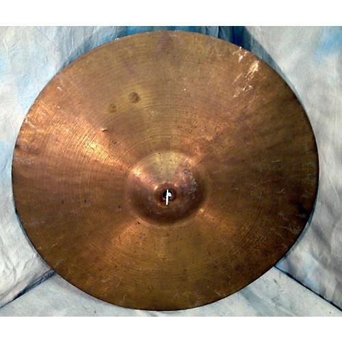Miscellaneous 16in MIJ Crash Cymbal