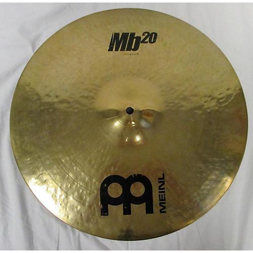 Meinl 16in Mb20 Cymbal
