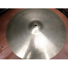 Avedis 16in Medium Crash Cymbal