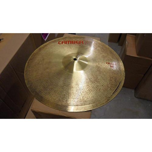 Meinl 16in Meteor Cymbal