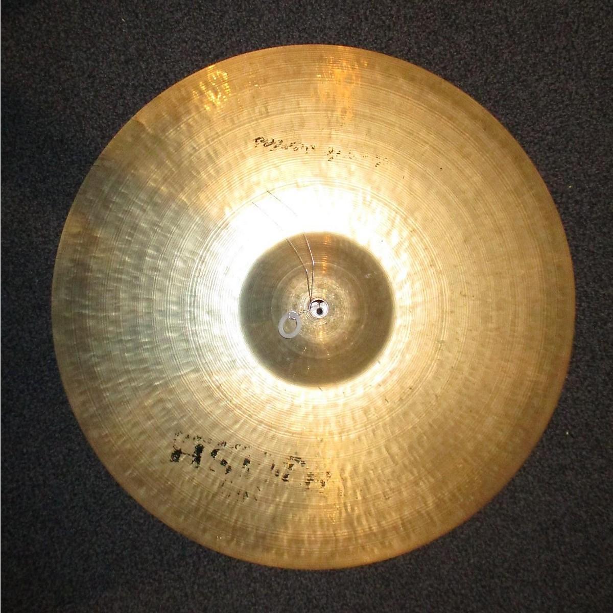 Turkish 16in Moderate Series Cymbal
