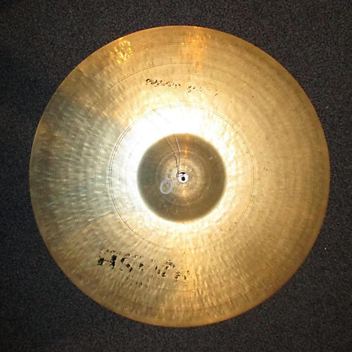 Turkish 16in Moderate Series Cymbal