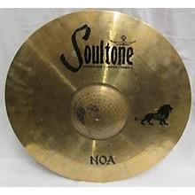 Soultone 16in NOA Cymbal
