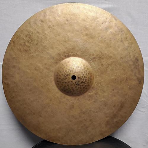 Soultone 16in Natural Series Bottom Hi-hat Cymbal