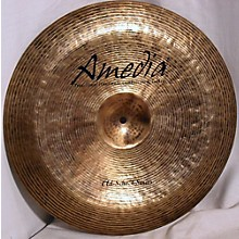 Amedia 16in Old School Cymbal
