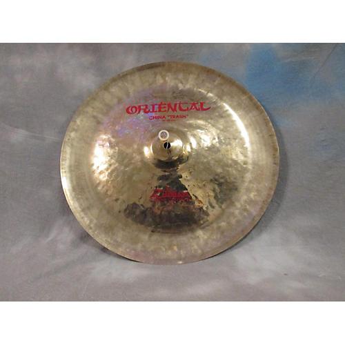 Zildjian 16in Oriental China Trash Cymbal