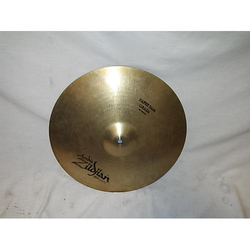 Zildjian 16in PAPER THIN CRASH AVEDIS BRILLIANT Cymbal