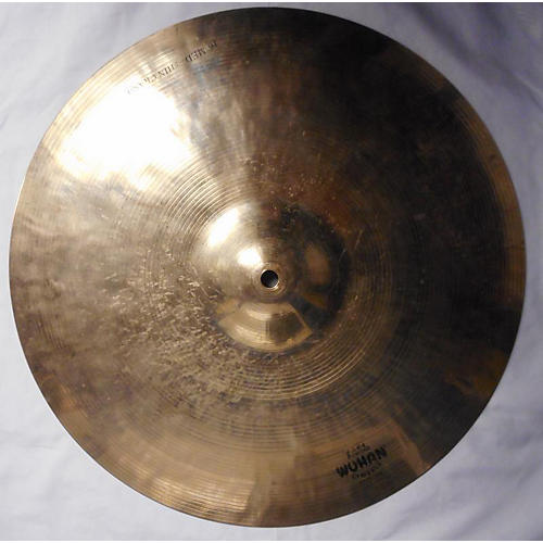 Wuhan 16in PAPER THIN Cymbal