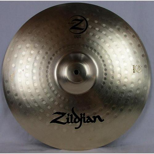Zildjian 16in PLANET Z Cymbal