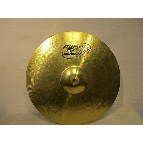 Paiste 16in PULSE 357 Cymbal