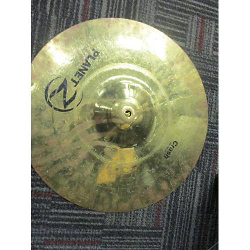 Planet Z 16in PZ16C Cymbal