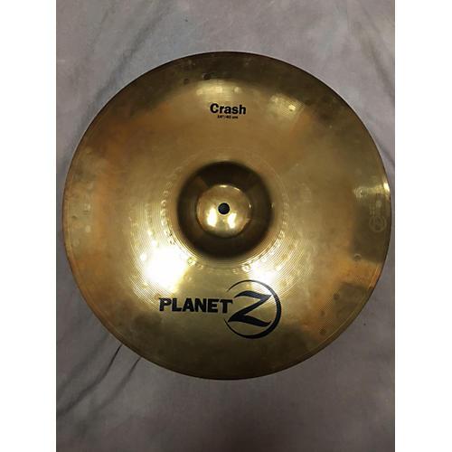 Zildjian 16in Planet Z Crash Cymbal
