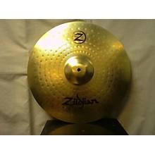 Zildjian 16in Plante Z Crash Cymbal