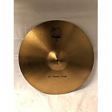 Paiste 16in Power Crash Cymbal