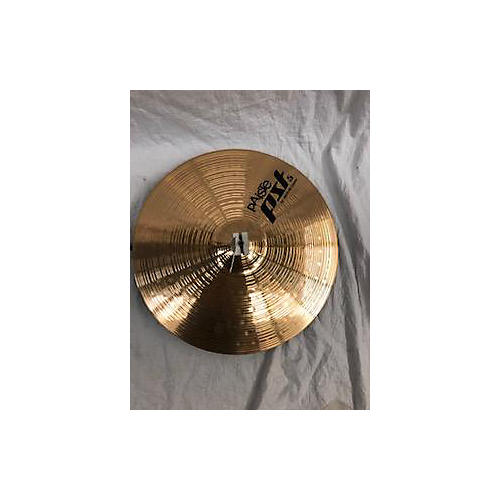 Paiste 16in Pst 5 Crash Cymbal