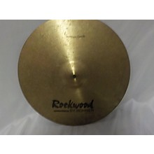 Hohner 16in Rockwood Cymbal