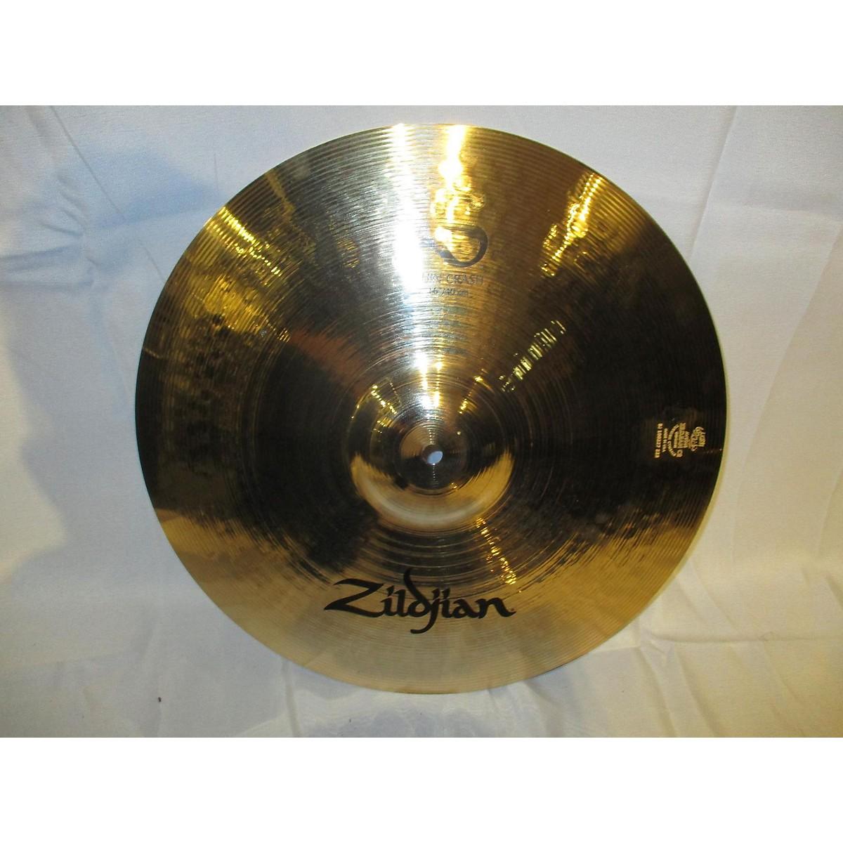 Zildjian 16in S Family Thin Crash Cymbal