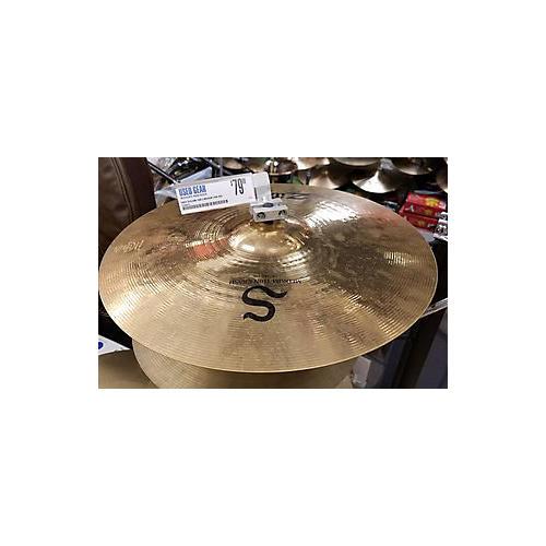Zildjian 16in S Medium Thin Crash Cymbal