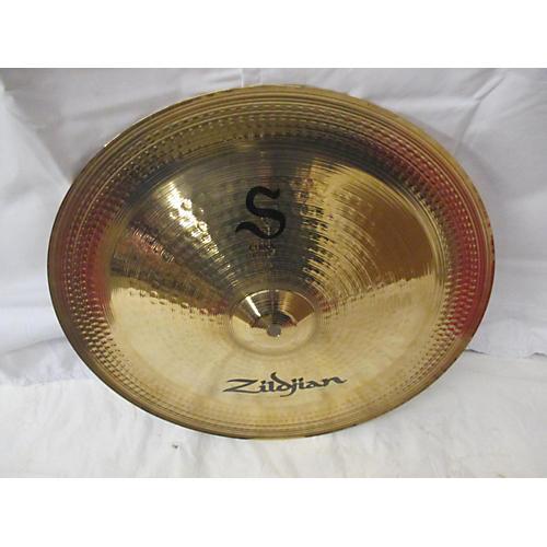 Zildjian 16in S Series China Cymbal