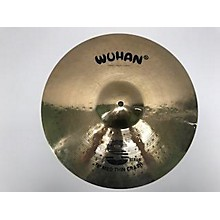Wuhan 16in S Series Cymbal