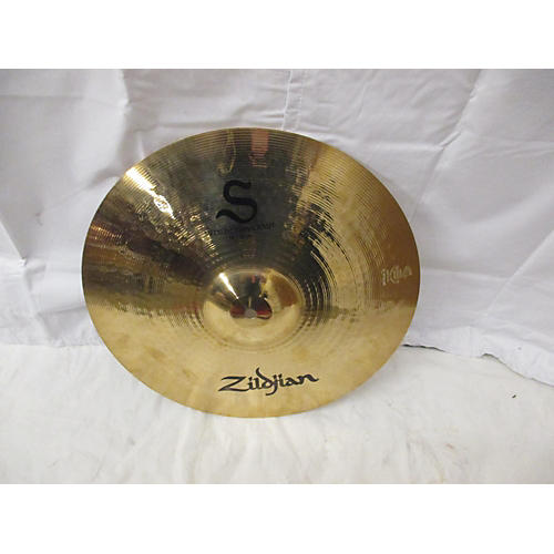 Zildjian 16in S Series Medium Thin Crash Cymbal