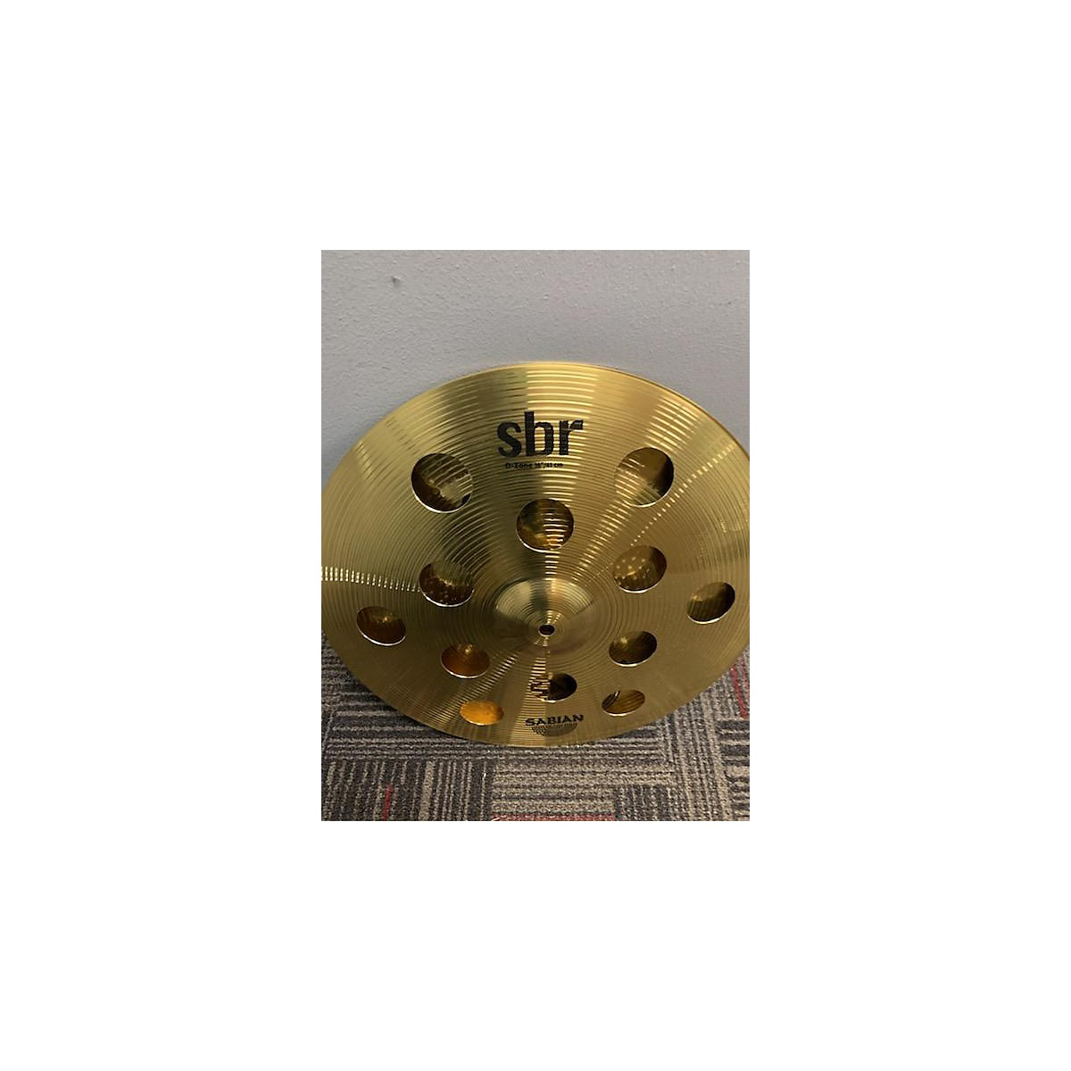 Sabian 16in SBR STACK Cymbal