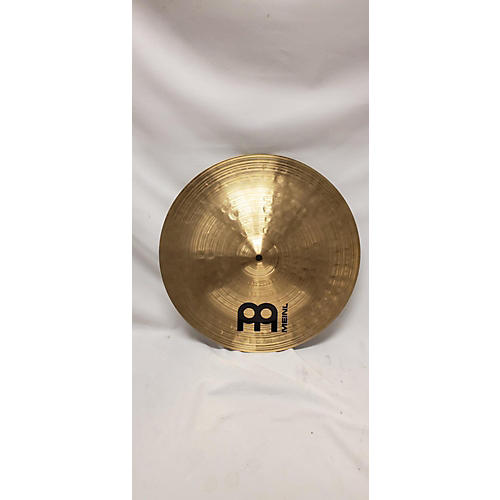 Meinl 16in Sound Caster Cymbal