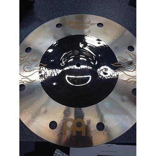 Meinl 16in Sound Caster Trash Crash Cymbal