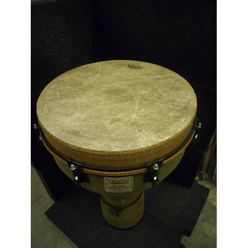 Remo 16in World Percussion Djembe