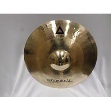 Istanbul Agop 16in XIST POWER CRASH Cymbal