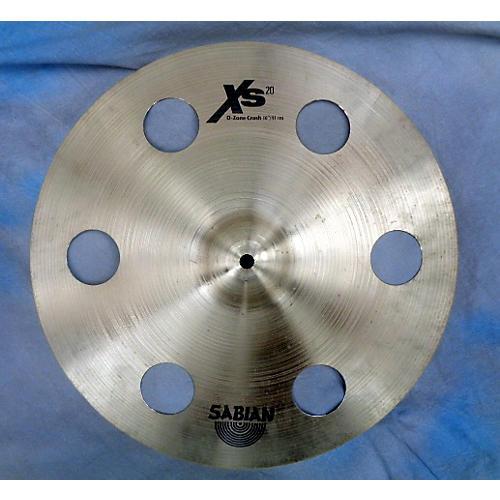 Sabian 16in XS 20 Ozone Cymbal