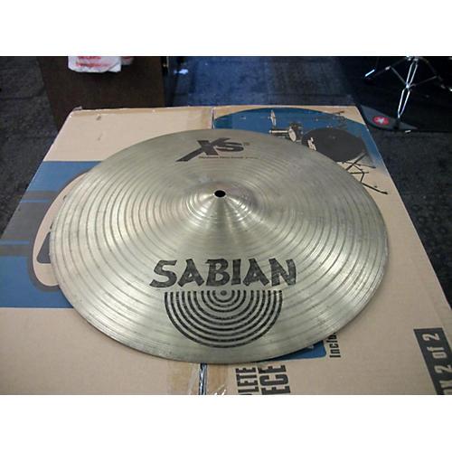 Sabian 16in XS20 Medium Thin Crash Cymbal