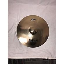 Sabian 16in XSR Cymbal