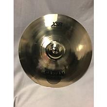 Sabian 16in XSR Fast Crash Cymbal
