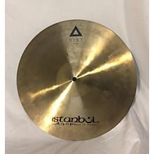 Istanbul Agop 16in Xist Crash Cymbal