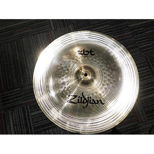 Zildjian 16in ZBT China Cymbal