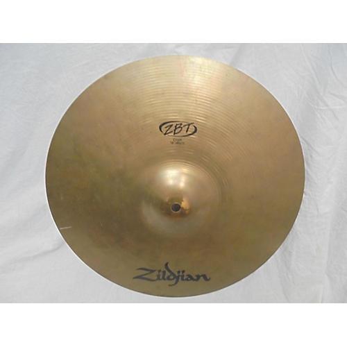 Zildjian 16in ZBT Cymbal