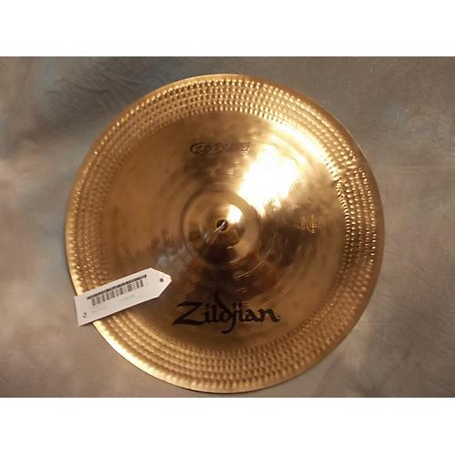 Zildjian 16in ZBT Plus China Cymbal