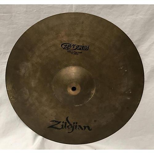 Zildjian 16in ZBT Plus Medium Thin Cymbal
