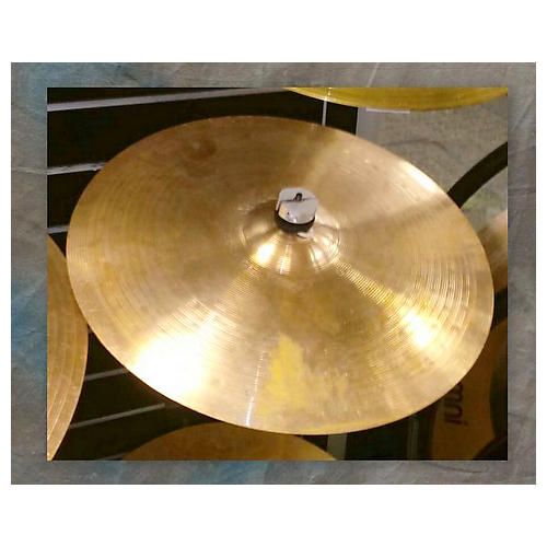 Zildjian 16in ZBT Rock Crash Cymbal