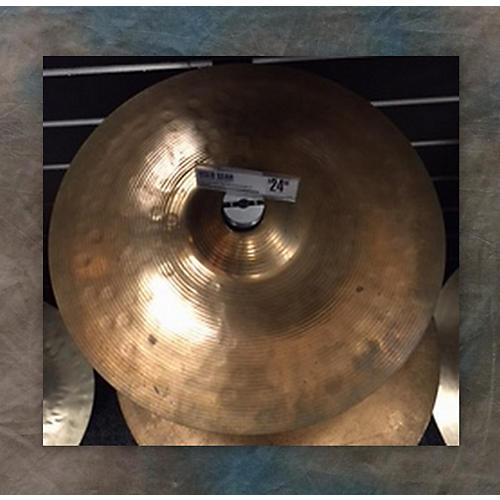 Zildjian 16in ZBT Rock Crash Cymbal